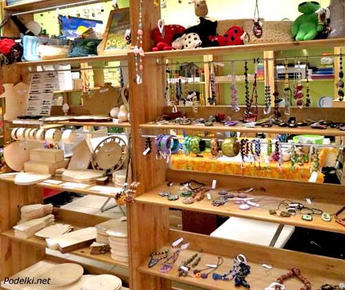 Магазин для поделок своими руками в москве
